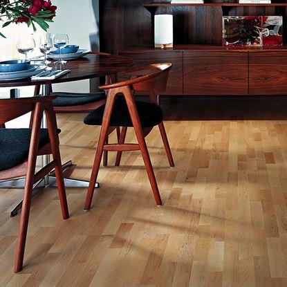 Kahrs American Maple Toronto Engineered Wood Flooring