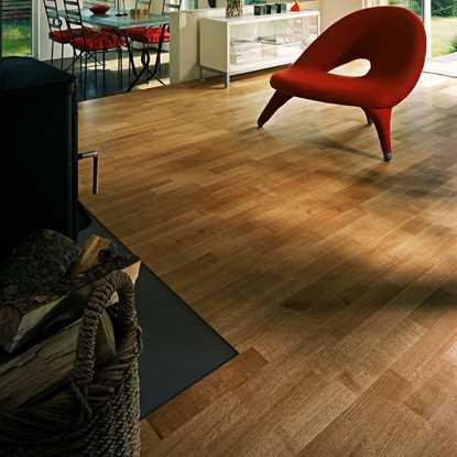 Kahrs Oak Vienna Engineered Wood Flooring