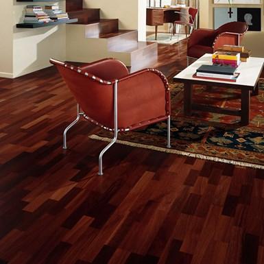 Kahrs Sydney Engineered Jarrah Wood Flooring
