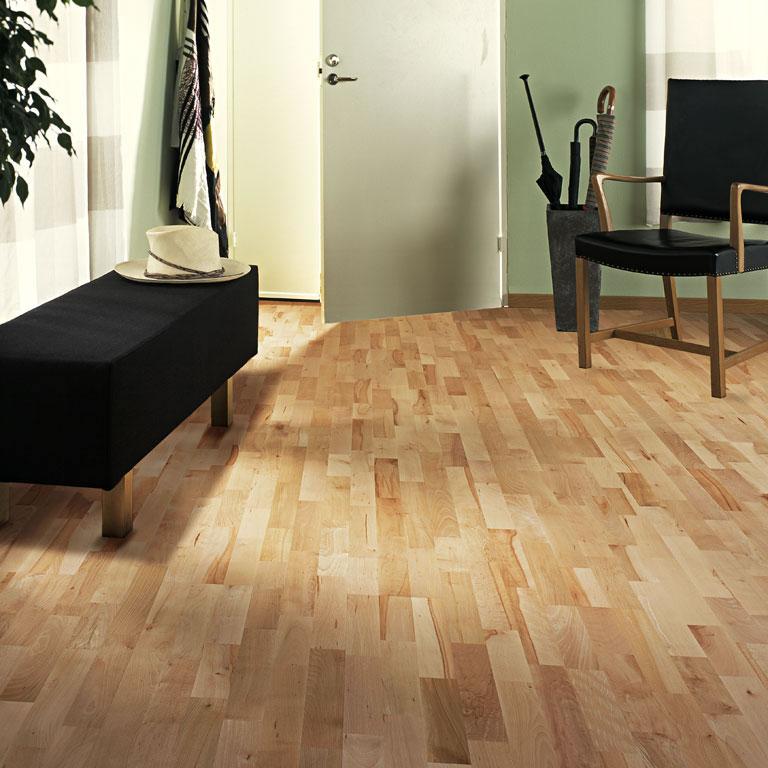 Kahrs beech viborg engineered wood flooring