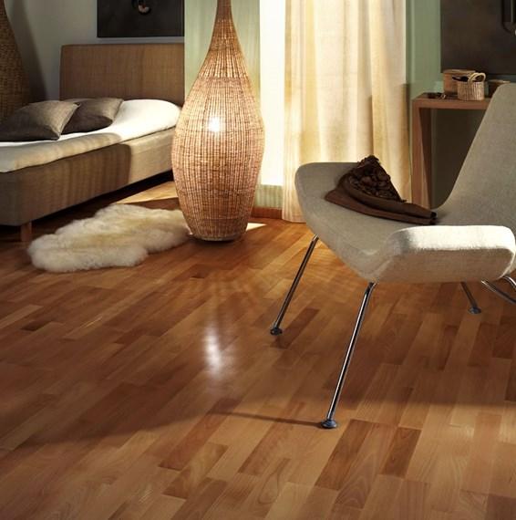 Kahrs beech hellerup engineered wood flooring for Beech wood floors