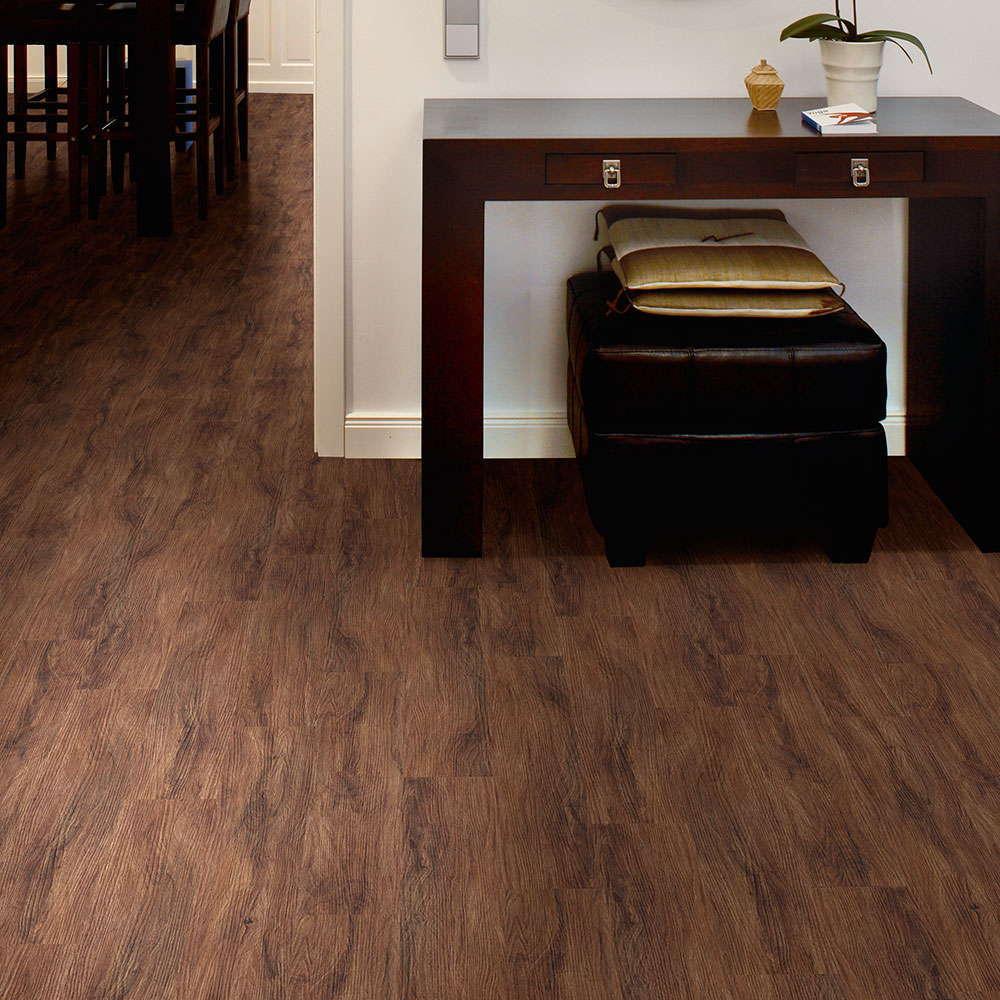 Polyflor camaro north american walnut 2236 vinyl flooring for North wood flooring