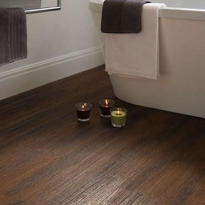 Polyflor Camaro Roasted Oak 2237 Vinyl Flooring