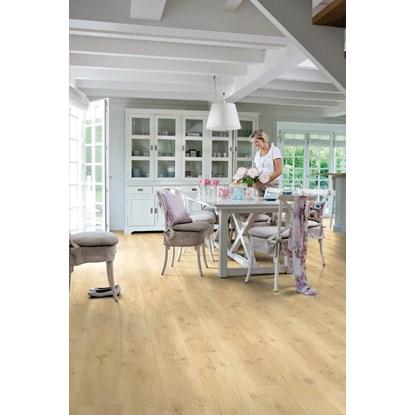 Quickstep Livyn Balance Drift Oak Beige BACL40018 Vinyl Flooring