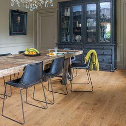Quickstep Livyn Balance Cottage Oak Natural Vinyl Flooring