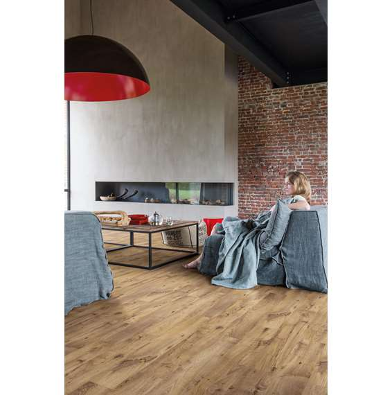 Quickstep Livyn Balance Vintage Chestnut Natural BACL40029 Vinyl Flooring