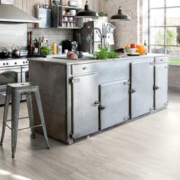 Quickstep Livyn Balance Canyon Oak Grey Saw Cuts Vinyl Flooring