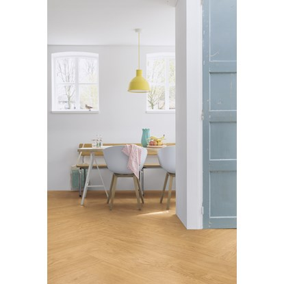 Quickstep Livyn Balance Select Oak Natural BACL40033 Vinyl Flooring