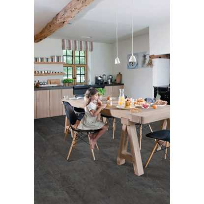 Quickstep Livyn Ambient Black Slate