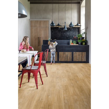 Quickstep Livyn Balance Canyon Oak Natural BACL40039 Vinyl Flooring