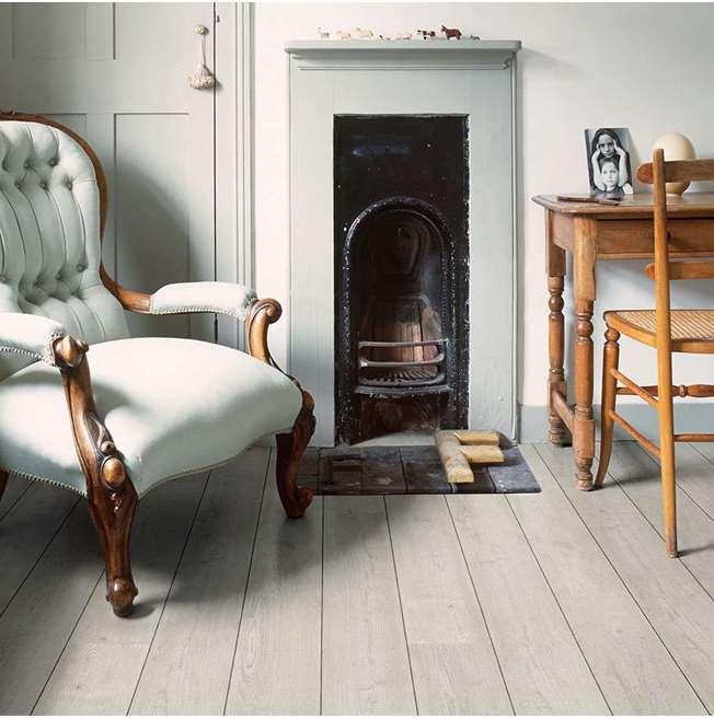 Polyflor Colonia Nordic White Oak 4436 Vinyl Flooring