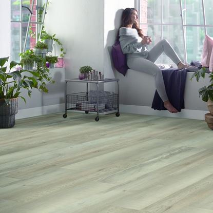 Polyflor Colonia Cliff Top Oak 4438 Vinyl Flooring