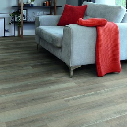 Polyflor Colonia Hampton Oak 4439 Vinyl Flooring