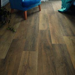 Polyflor Colonia Fired Oak 4454 Vinyl Flooring