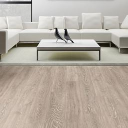 Kronospan Supernatural Boulder Oak Laminate Flooring
