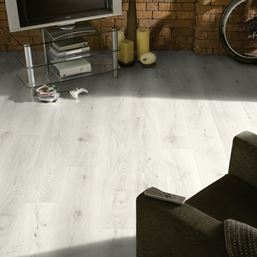 Kronospan Vintage Chantilly Oak Laminate Flooring