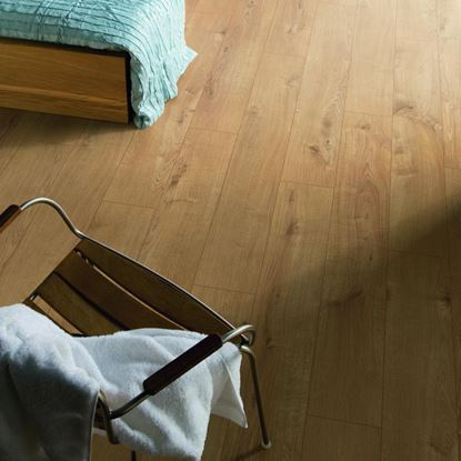Kronospan Vario Sherwood Oak Laminate Flooring