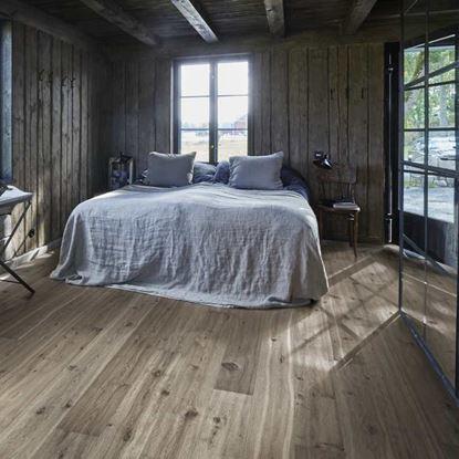 Kahrs Smaland Oak Ydre Engineered Wood Flooring