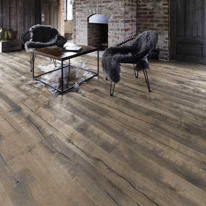 Kahrs Smaland Oak Handbord Engineered Wood Flooring