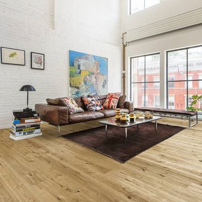Kahrs Smaland Oak Vedbo Engineered Wood Flooring