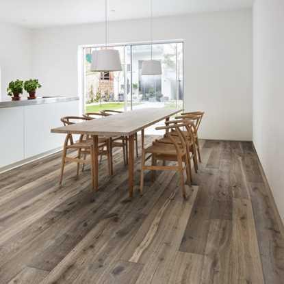 Kahrs Founders Oak Sture Engineered Wood Flooring