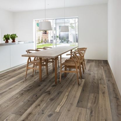 Kahrs Founders Oak Sture Engineered Wood Flooring