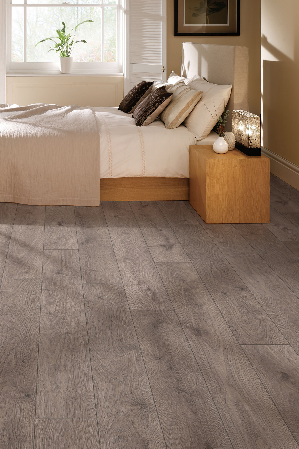 Kronospan Vario San Diego Oak Laminate Flooring