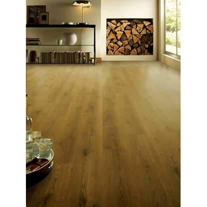 Kronospan Vario Plus Brissac Oak Laminate Flooring