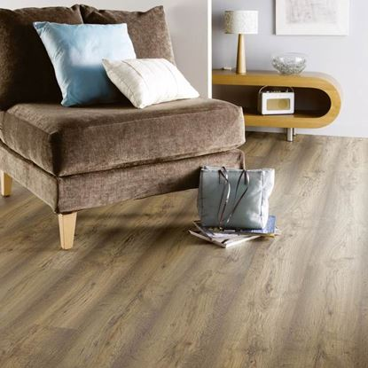 Kronospan Vario Plus Modena Oak Laminate Flooring