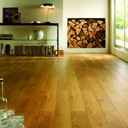 Kronospan Supernatural Harlech Oak Laminate Flooring