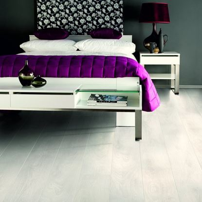 Kronospan Supernatural Aspen Oak Laminate Flooring