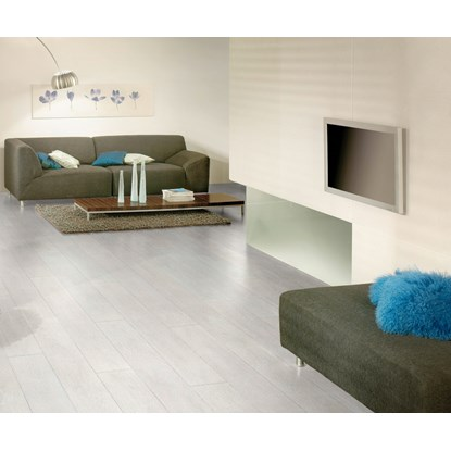 Kronospan Supernatural 12mm Aspen Oak Laminate Flooring