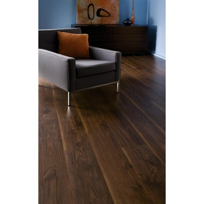 Kronospan Kronofix 7mm Virginia Walnut Laminate Flooring