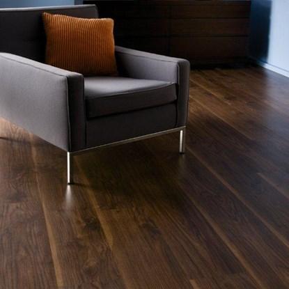 Dark Laminate Wood Flooring dark wood laminate flooring houses flooring picture ideas blogule Kronospan Kronofix 7mm Virginia Walnut Laminate Flooring