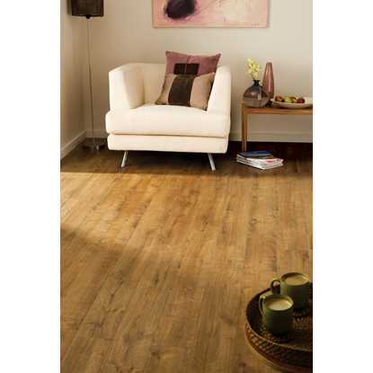 Kronospan Vario Plus 12mm Kolberg Oak Laminate Flooring