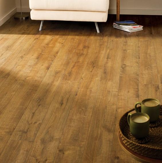 Kronospan vario plus 12mm kolberg oak laminate flooring for Kronospan laminate flooring