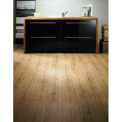 Kronospan Vario 8mm New England Oak Laminate Flooring