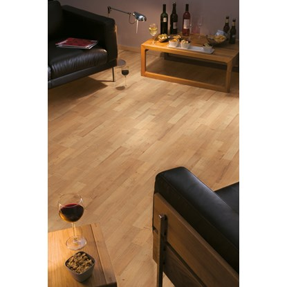 Kronospan Kronoclic Wellington Oak Laminate Flooring