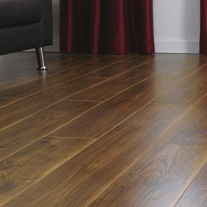 Dark Laminate Wood Flooring fascinating dark laminate kitchen flooring 7da89 wood floor kitchen with wood full version Kronospan Vario 8mm Virginia Walnut Laminate Flooring