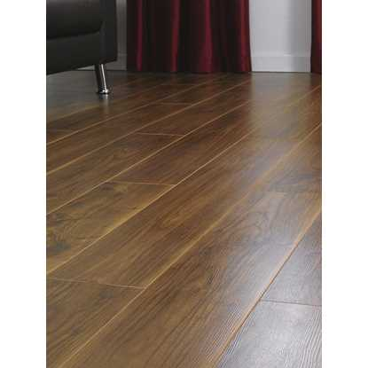 Kronospan Vario Virginia Walnut Laminate Flooring