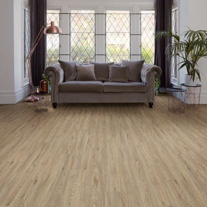 Polyflor EnCore Rigid Loc Summerhouse Oak 9026 Vinyl Flooring