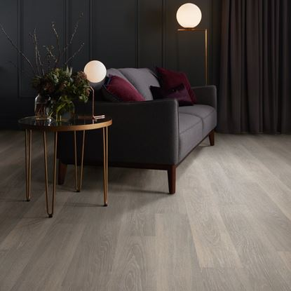 Polyflor EnCore Rigid Loc Parisian Limed Oak 9034 Vinyl Flooring