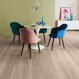 Polyflor EnCore Rigid Loc Harbour Side Oak 9035 Vinyl Flooring