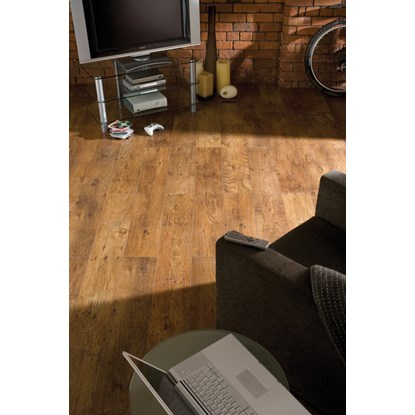 Kronospan Vario Plus 12mm Antique Oak Laminate Flooring