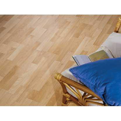 Kronospan Kronoclic Beech Laminate Flooring