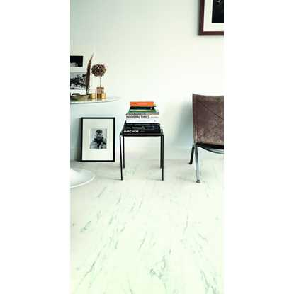 Quickstep Livyn Ambient Marble Carrara