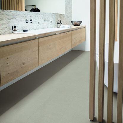 Quickstep Livyn Ambient Vibrant Sand Vinyl Flooring