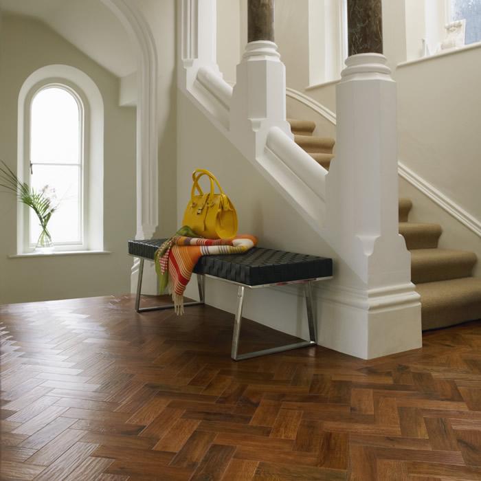 Home Vinyl Flooring Karndean Art Select Auburn Oak AP02