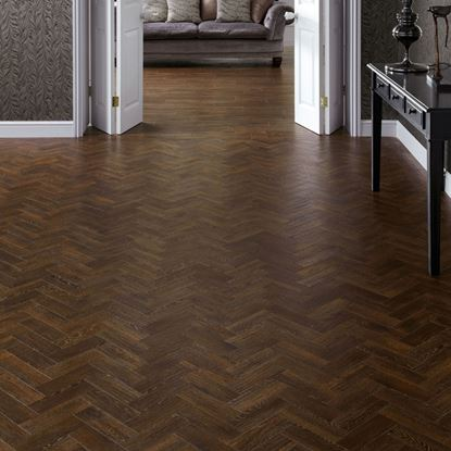 Karndean Art Select Herringbone Collection