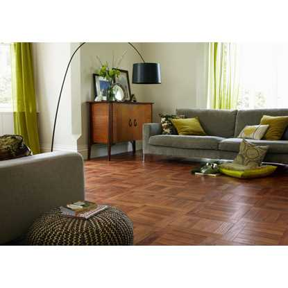 Karndean Art Select Russet Oak AP31 Vinyl Flooring